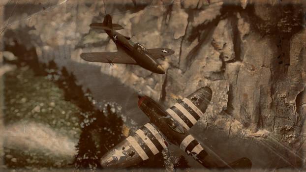 War Thunder oldmade screenshot