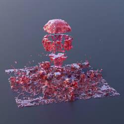 Liquid sections