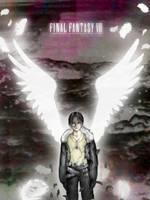 final fantasy 8 by needit