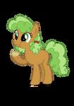 Apple Brown Betty Vector