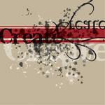 Obey the urge. Create