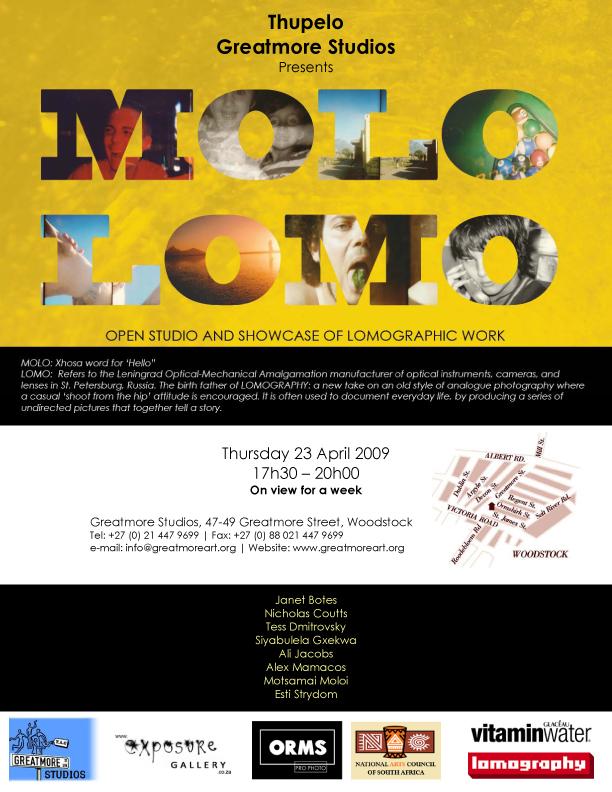 MOLO LOMO by hippiedesigner