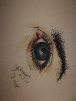 Eye of The Muse