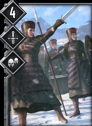 Queensguard by vitalyaya