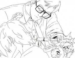 Herbert's Injection