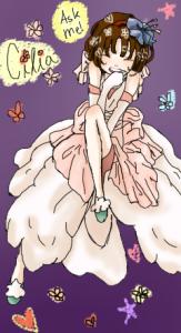 Imagination-Princess's Profile Picture