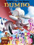 Twilight Sparkle Meets Dumbo