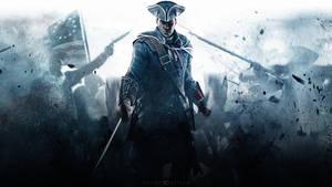 Assassin's Creed Haytham (wallpaper edition)