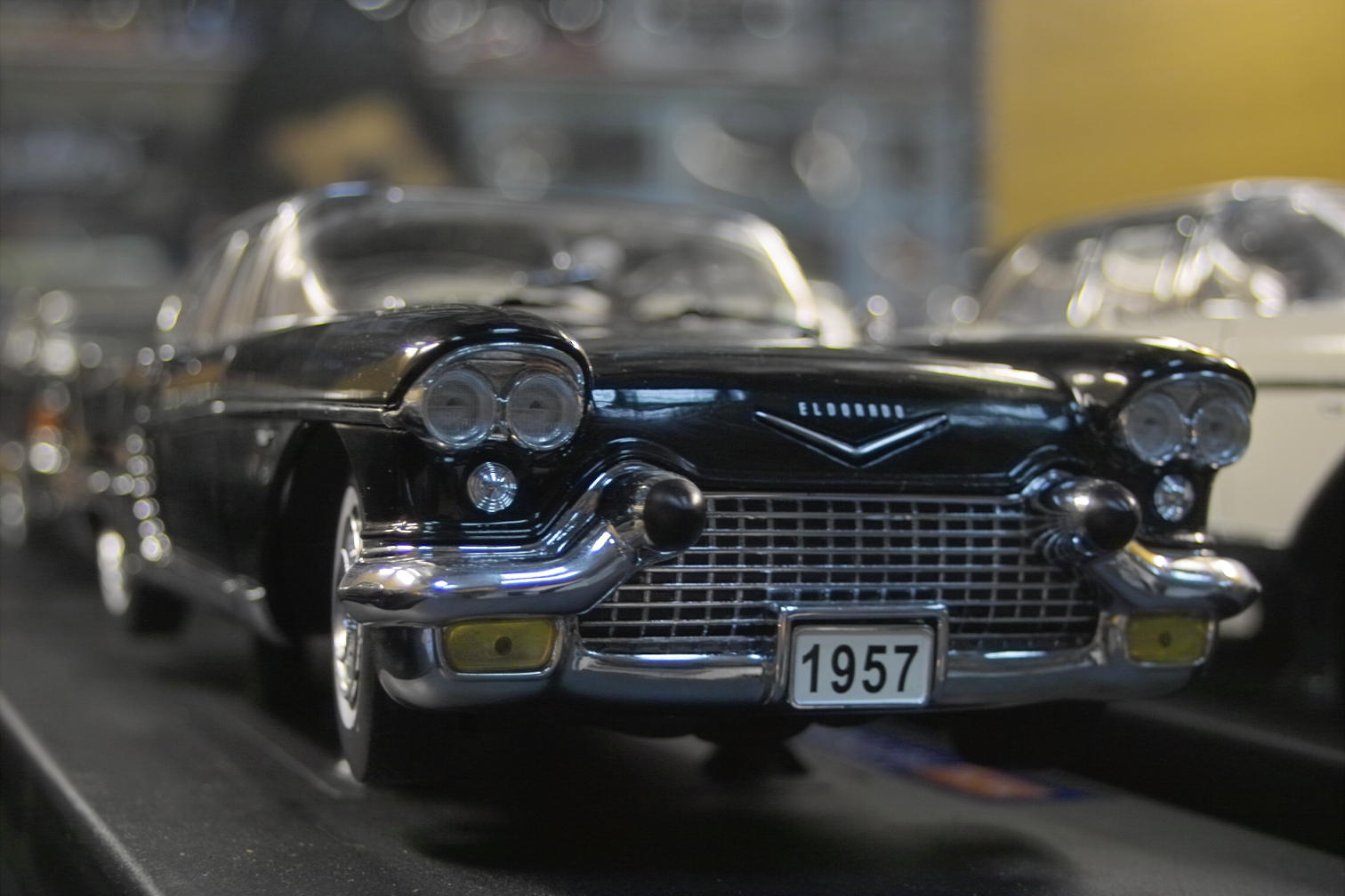 old school car model by gaddar on DeviantArt