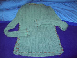 ''Flushed Away'' Sweater