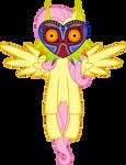 Flutterkid Vector