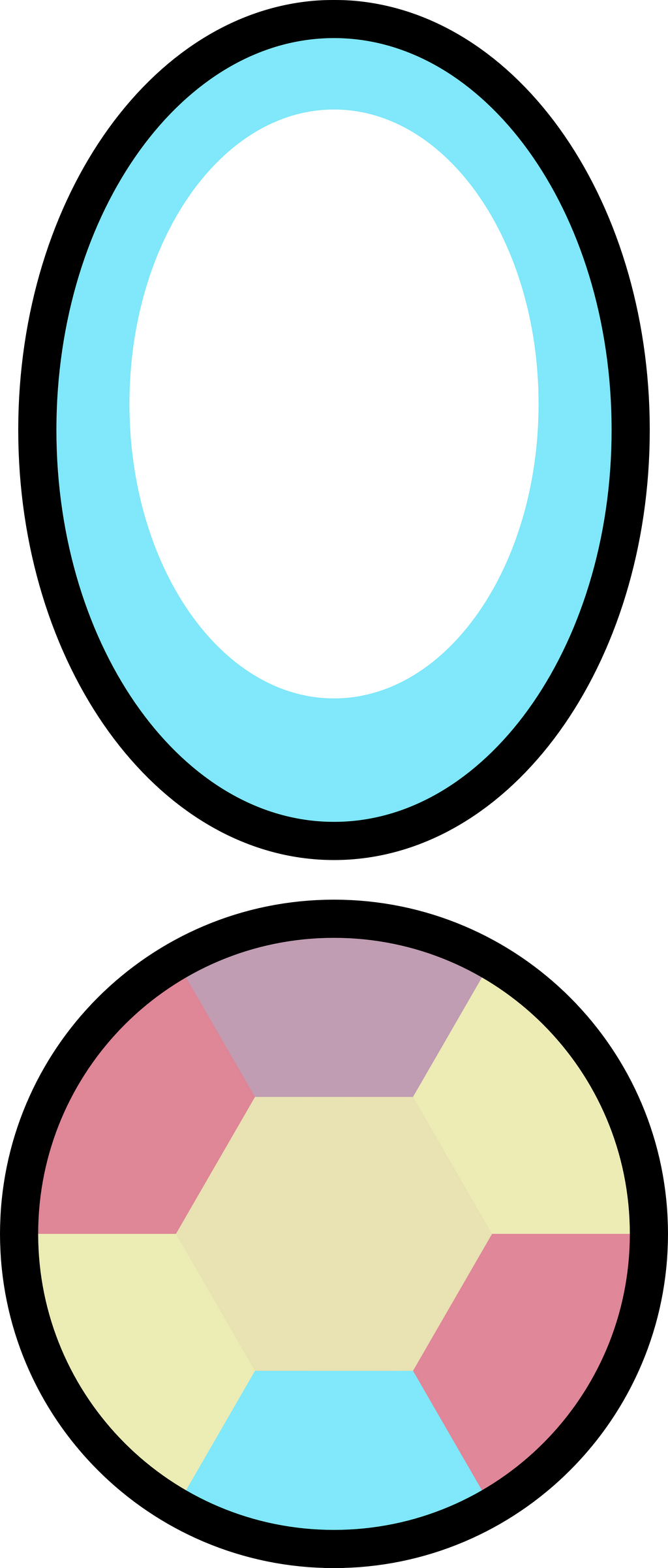 Steven Universe - Opal Vector by MrBarthalamul on DeviantArt