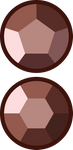 Steven Universe - Smokey Quartz Vector by MrBarthalamul
