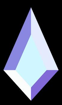 Steven Universe - Blue Diamond Updated