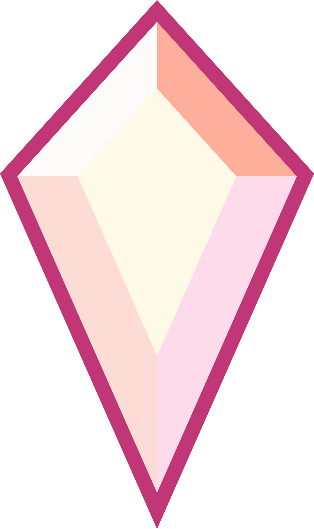 Steven Universe - Yellow Diamond WIP