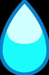Steven Universe - Aquamarine