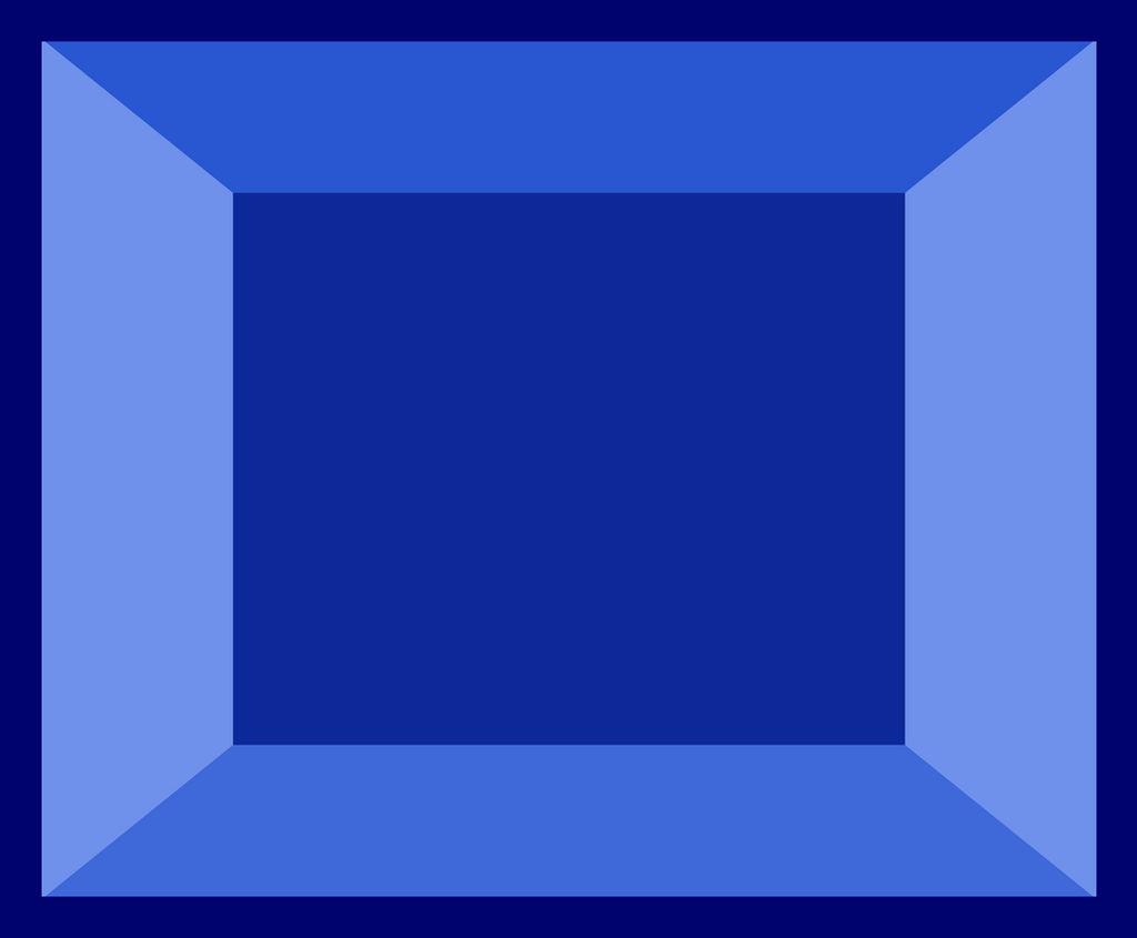 Steven Universe - Blue Zircon