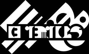 Splatoon 2 - Off the Hook Logo