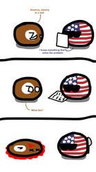 America always has a plan