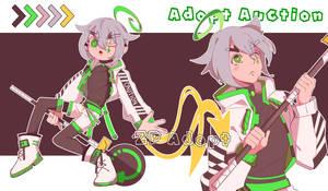 Adopt Auction #47 (closed)