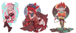 SET PRICE ADOPT [1/3 OPEN] by lZenPepperl