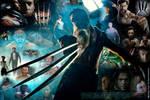 Wolverine Overload
