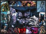 Wolverine Weapon X Wallpaper