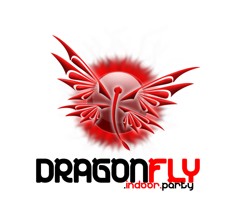 Dragonfly Logo by Cobawsky
