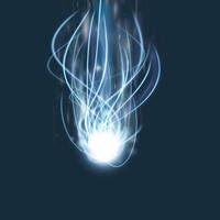 Plasma Ball 2 by Cobawsky