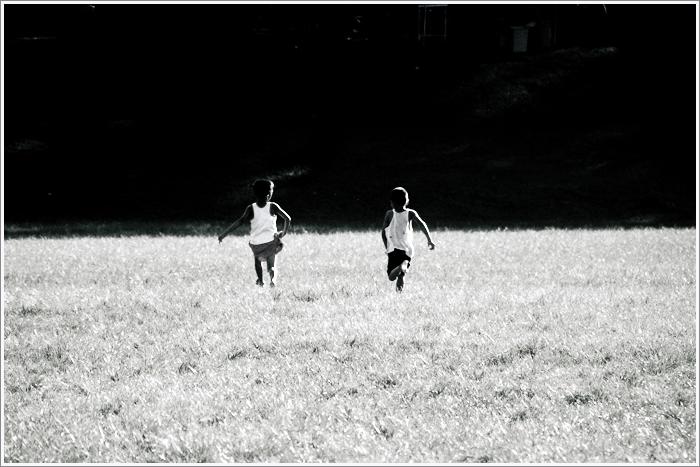 running by otherjoseph