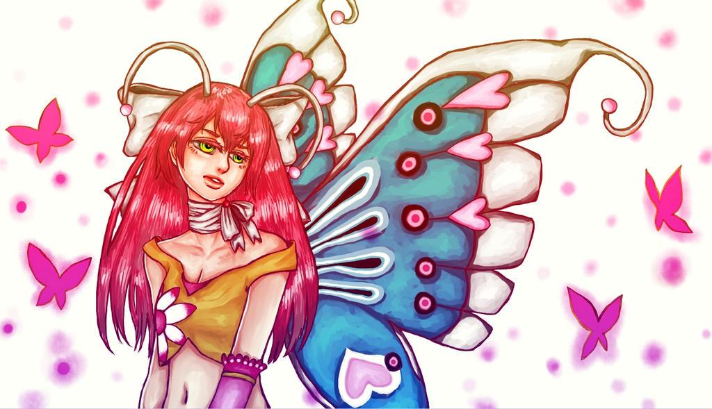 PrincessDevin302 request by Slurpiees