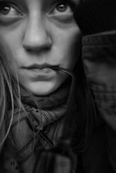 Voir plus loin... by Ziisko