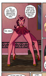 Patreon - Lexi and Jeanna 2 - Teaser page 06 by AccessWorld