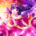 Princess Twilight Sparkle+