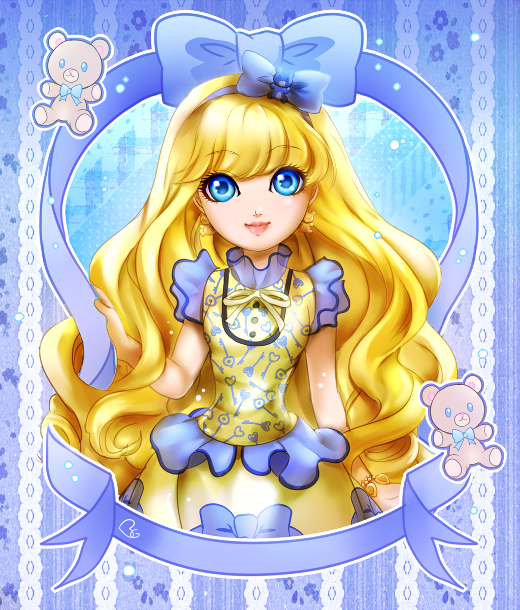 ever after high - photo #29