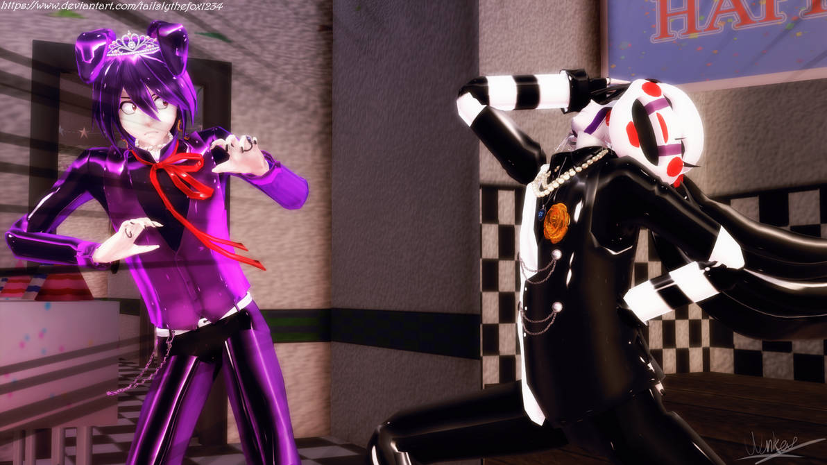 MMD Challenge - Day 2: favourite model(s) by