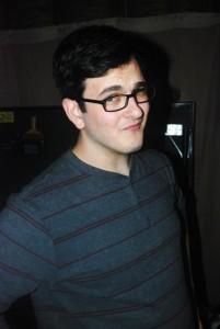 Torkandor's Profile Picture