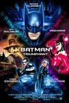 Batman Triumphant Fan Poster 5