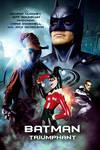 Batman Triumphant Fan Poster 6