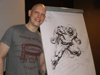 David Finch by force2reckon