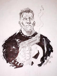 Punisher by force2reckon