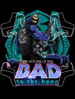 Skeletor (he-man) - Commissioned