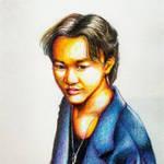 Wong Ka Kui - Beyond by KheeKhee