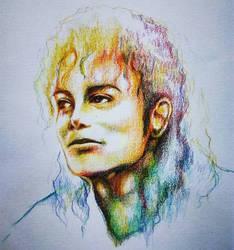 Michael Jackson by KheeKhee