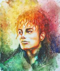 Michael Jackson Final by KheeKhee
