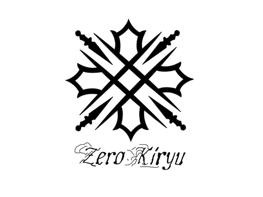 Zero's Tattoo by TakuyaMonahato on DeviantArt