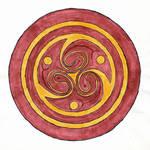 Simbolo de la Caldera