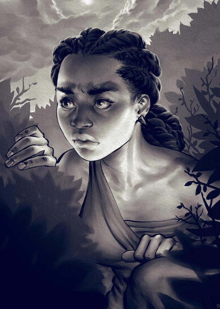 Nandi by Djele