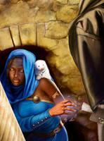 Omolewa - The Bene's Daughter by Djele