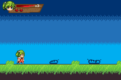 Game Mockup 'platform' by Kuma22
